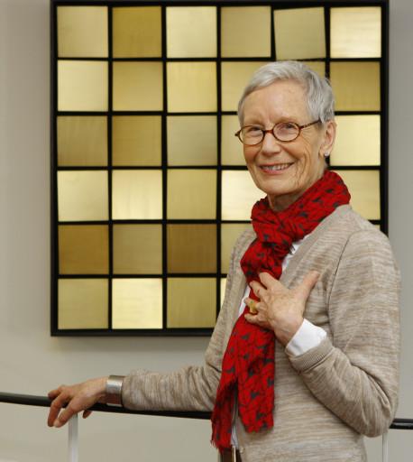 Frau Dr. Ruth Reisert-Hafner