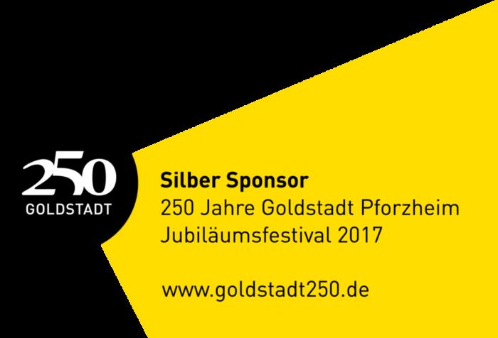 Goldstadt Jubiläum