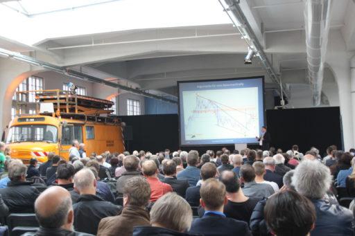 Edelmetallmesse in München
