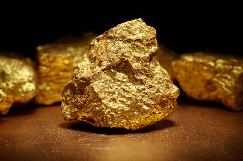 Die Fakten vom Gold