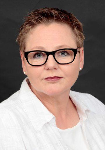 Frau Brigitte Kranner