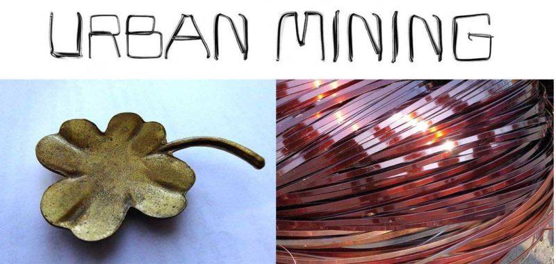 urban mining, nachhaltigkeit