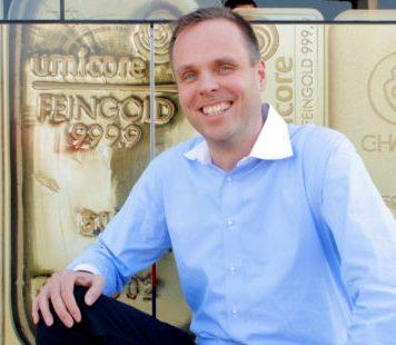 Im Interview mit Tim Schieferstein von GoldSilbershop.de