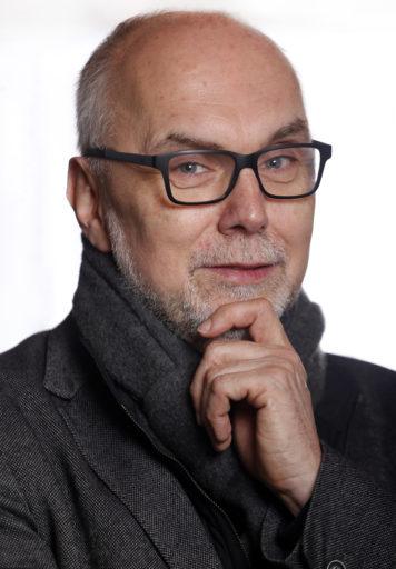 Gerhard Baral