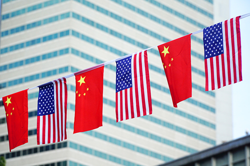 USA vs. China- Werden die Annäherungsversuche Erfolg haben?