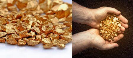 Zertifizierungen des Edelmetalls