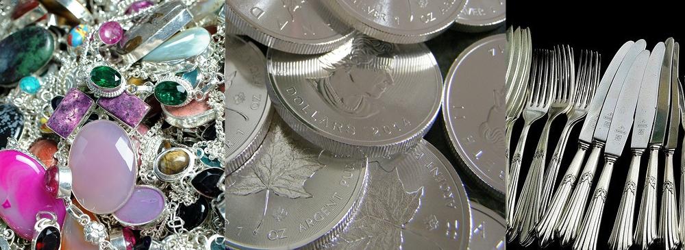 Recycling von Silber