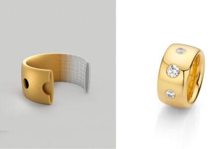 Vorteile von 3D-Druck